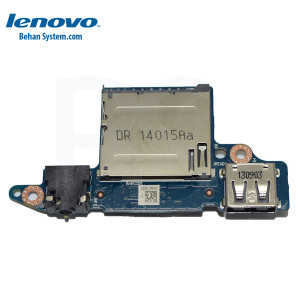 Lenovo IdeaPad Z510 Laptop Notebook USB Audio SD Card Board NS-A182