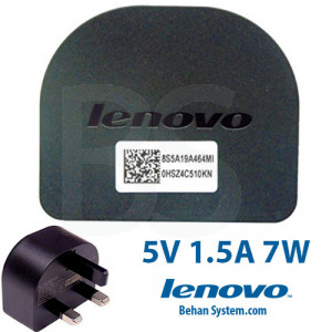 Lenovo Tablet Charger Adapter 5.0V 1.5A 7W Wall charger