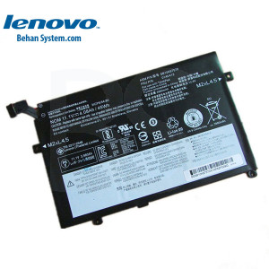 Lenovo Thinkpad E475 Notebook Laptop Battery
