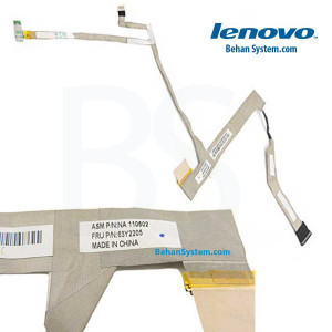 Lenovo IBM ThinkPad SL410 Laptop Notebook LCD LED Flat Cable DD0GC5LC000 63Y2204 63Y2205