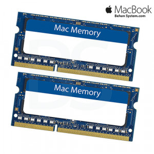 Apple MacBook A1342 13 inch Laptop NOTEBOOK MEMORY RAM PC3 4G 8G, DDR3 1600MHz