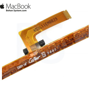Display LED Backlight Strip apple Macbook air A1370
