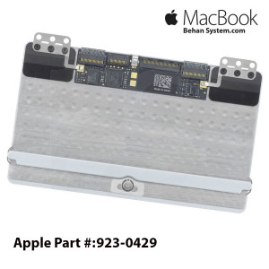 Apple MacBookAir A1465 11 inch 2013-2014-2015 Laptop NOTEBOOK Trackpad - touchpad 923-0429