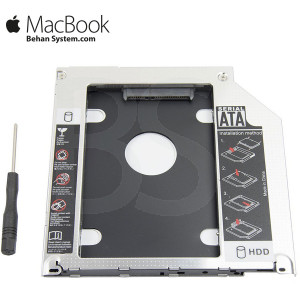 Optical SuperDrive Caddy apple Macbook Pro 17 A1297