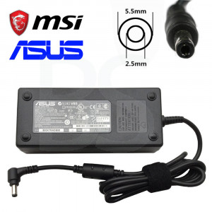 MSI GT60 Laptop Notebook Charger adapter