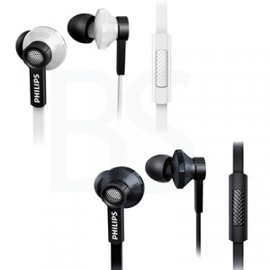 Philips TX1 In-Ear with mic Headphone