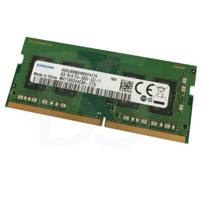 Samsung 4GB DDR4 PC4-2666V Laptop Memory RAM M471A5244CB0-CTD