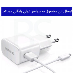 Samsung Travel Adapter Galaxy Star Plus 10.6W