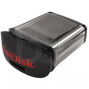 SanDisk Cruzer Ultra Fit USB 3.0 Flash Memory 16GB