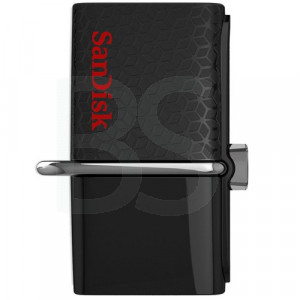 SanDisk Ultra Dual USB Drive 3.0 Flash Memory 16GB