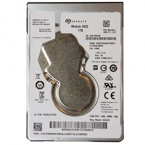 Seagate 1TB Laptop HDD SATA 6Gb/s 128MB Cache ST1000LM035