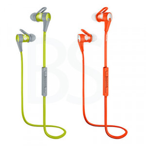 Philips SHQ7300 ActionFit NFC Bluetooth With mic Headphones هدفون فیلیپس