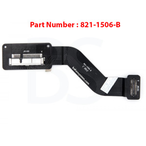 "SSD flex cable 821-1506-B, MacBook Pro 13"" A1425"