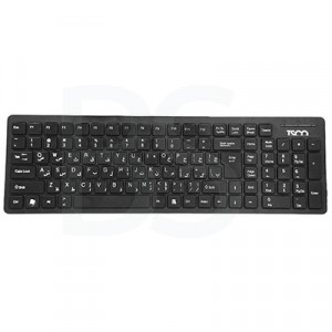 TSCO TK 8006 Wired Keyboard