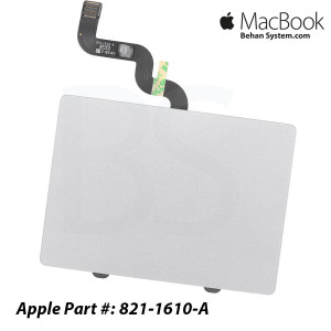 "Trackpad - touchpad Apple MacBook Pro Retina 15"" A1398 821-1610-A, 821-1538-02 661-6532"