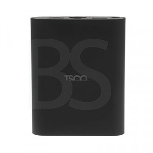 TSCO TP 842N 10400 mAh Power Bank پاوربانک تسکو ده هزاروچهارصد میلی آمپر