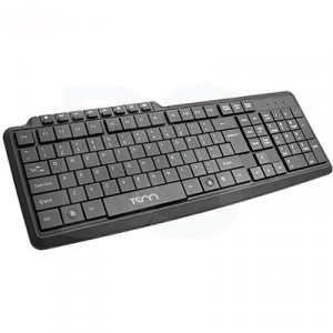 TSCO TK 8014 Wired Keyboard