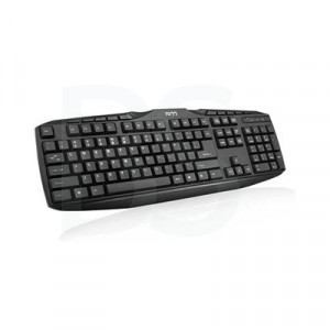 TSCO TK 8020 Wired Keyboard