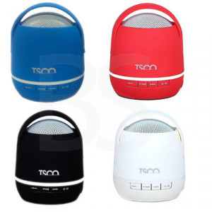 TSCO TS2332 Portable Bluetooth Speaker