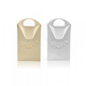 Vicco Man VC200 USB 2.0 Flash Drive 32GB