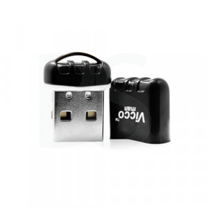 Vicco Man VC223 USB 2.0 Flash Drive 32GB