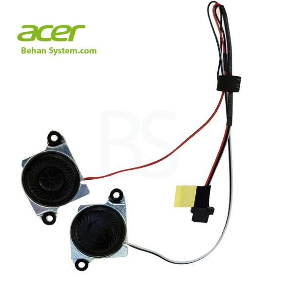 Acer Aspire 5749Z LAPTOP NOTEBOOK speaker  قیمت خرید مشخصات توضیحات فروش اسپیکر بلندگو باند صدا نوت بوک لپ تاپ ایسر مدل اسپایر 5749