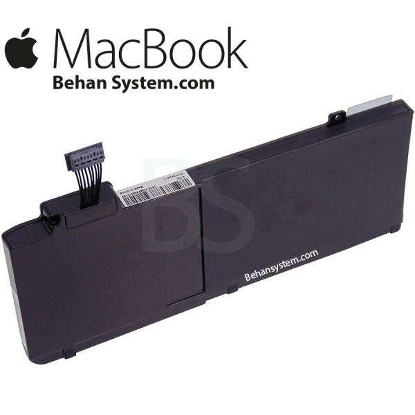 Apple A1322 Battery Macbook Pro 13 inch 2009 2012 باتری مک بوک