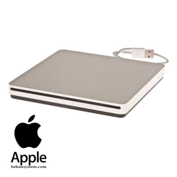 درايو DVD اکسترنال اپل مدل SuperDrive A1379