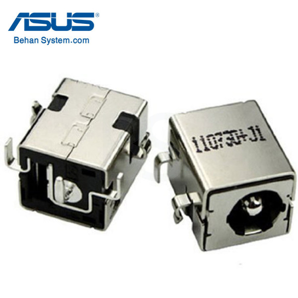 ASUS A53 Laptop Notebook AC DC Jack Power Plug Charge Port Connector Socket Cable