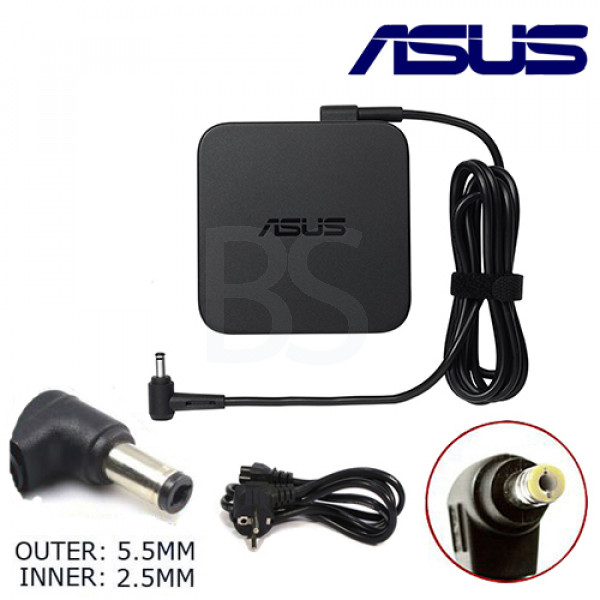 Asus X550 Laptop Charger (آداپتور) شارژر لپ تاپ ایسوس ایکس 550