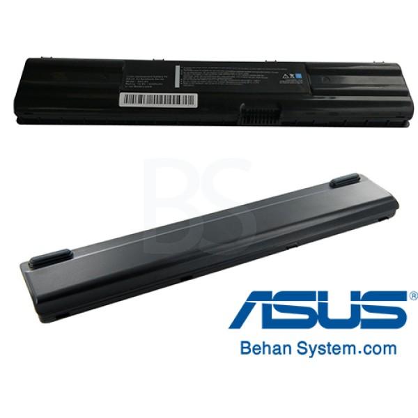 ASUS A6000 Laptop Battery باتری لپ تاپ ایسوس ای 6000