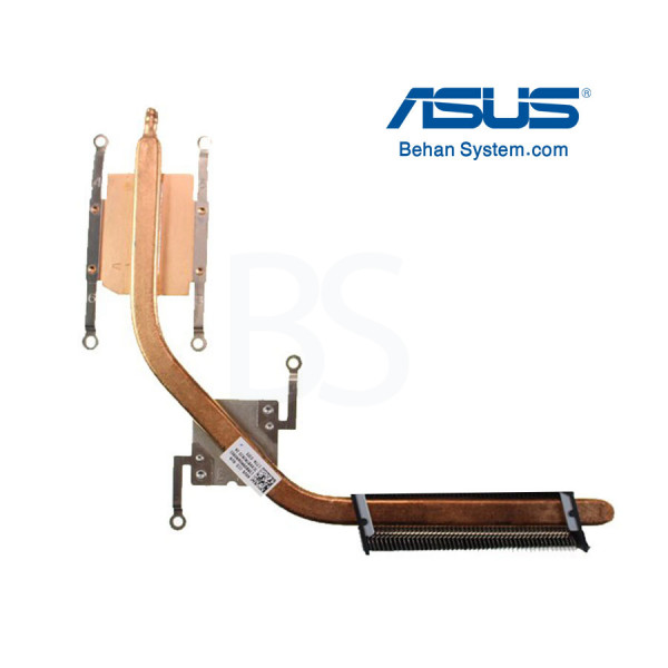 Asus X456 LAPTOP NOTEBOOK Heatsink fan