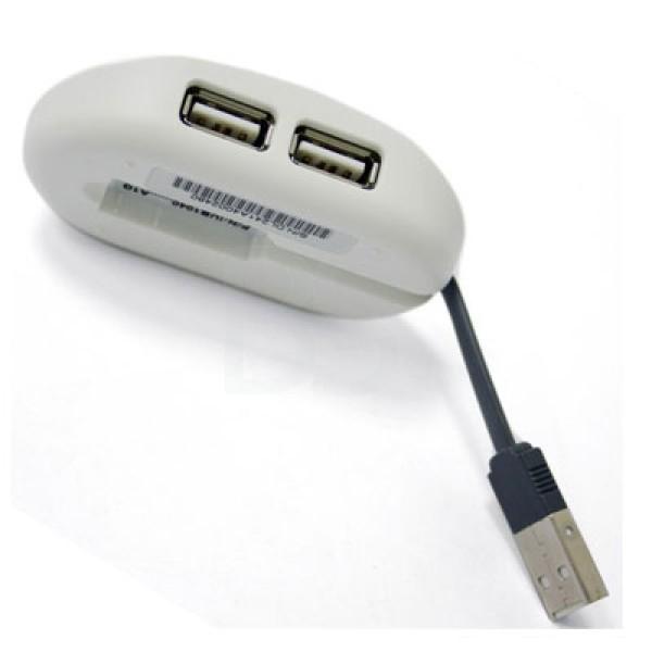 D-Link DUB-1040 4 Port USB 2.0 Hub