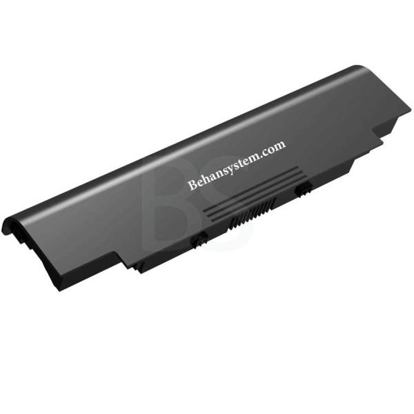 DELL Inspiron N5110 Laptop Battery J1KND باتری شش سلولی لپ تاپ دل