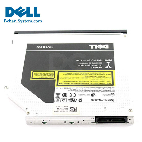 Dell Latitude E6320 9.5 MM Laptop Notebook sata DVD Writer rw Drive