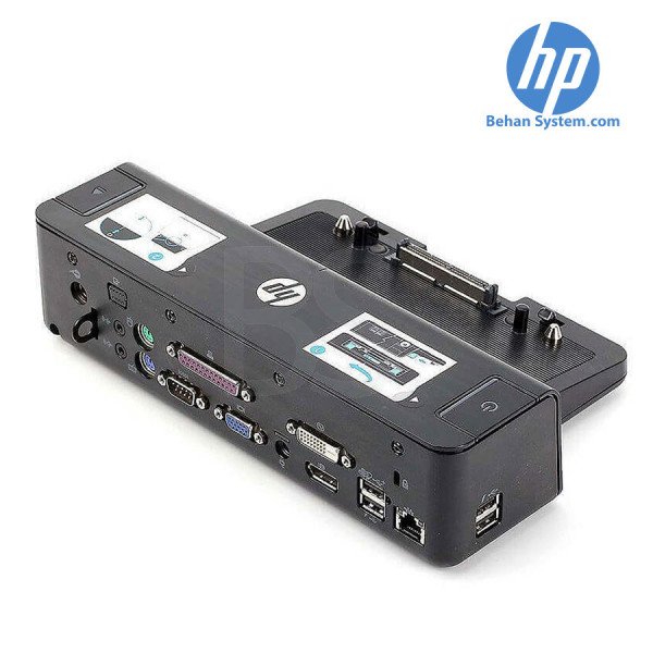 HP EliteBook 2170P Laptop NOTEBOOK Docking Station HSTNN-I11X