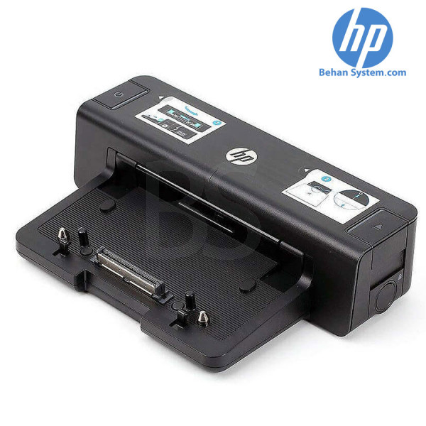 داک استیشن لپ تاپ HP مدل EliteBook 8440P-W