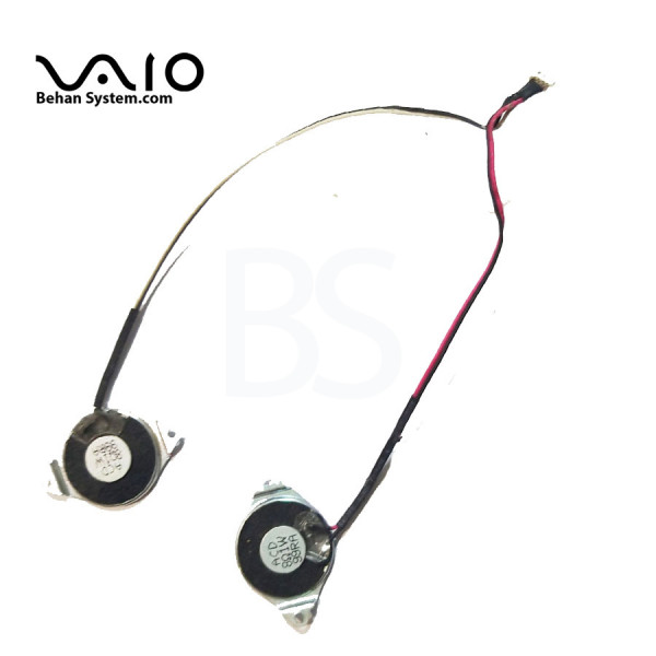 sony vio VGN-NW VGNNW laptop notebook speakers
