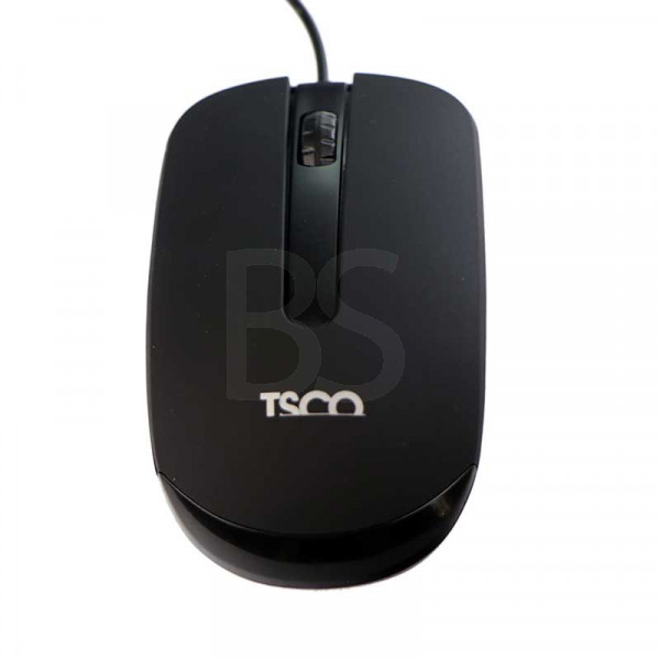 ماوس سیم دار تسکو مدل TM-297