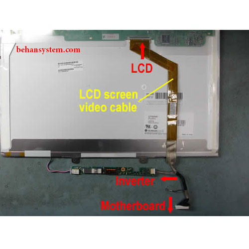 Lcd Flat Cable