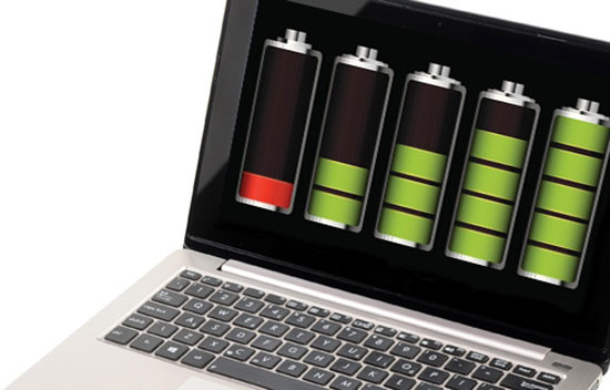 battery laptop Dell Inspiron